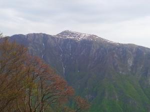Matajur (1642 m)