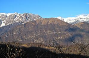 Mrzli vrh (1359 m)