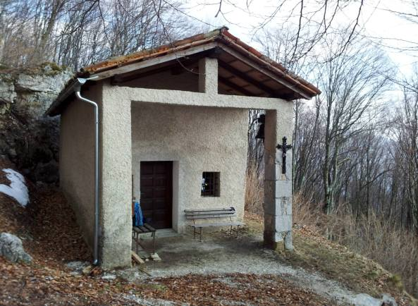 Sv. Marjeta (973m)
