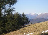 V ozadju Terska dolina