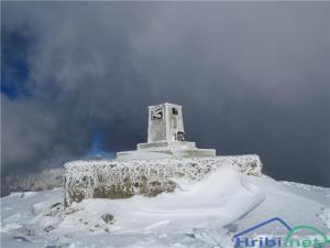 Na vrhu Matajurja