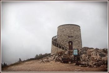 Vojak 1401 m